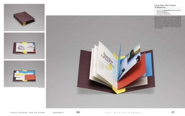 Aus »Fully Booked: Ink on Paper«, Robert Klanten und Matthias Hübner