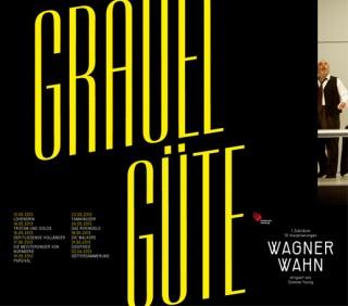 Storytelling, Design und Kampagne für die Hamburger Staatsoper anlässlich des 200. Geburtstags von Richard Wagner
