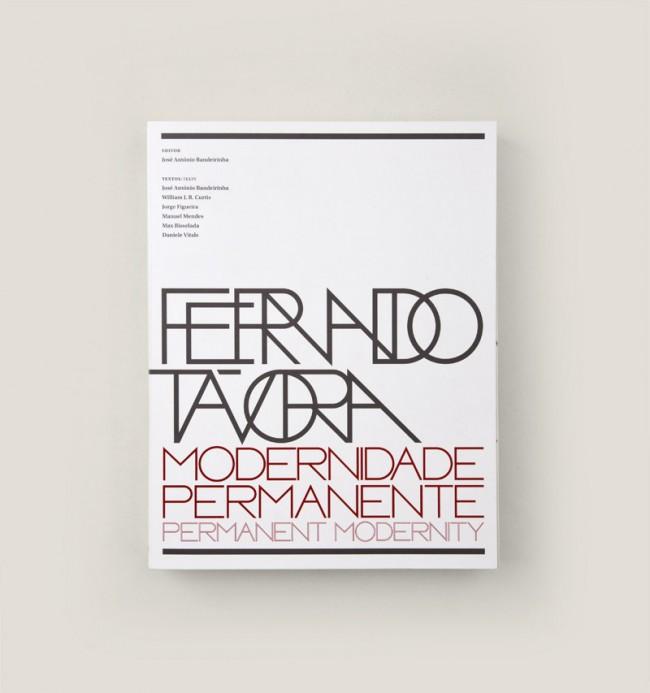 Fernando Távora – Permanent Modernity, Katalog