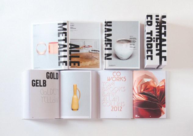 Objects, TRADEMARK PUBLISHING