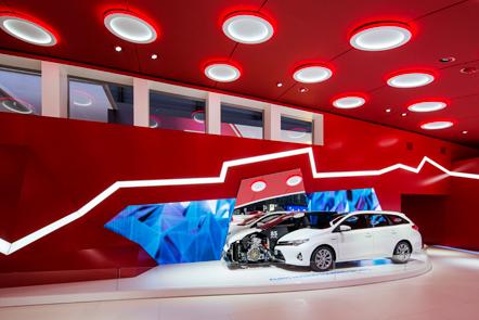 Bild Toyota The Wave