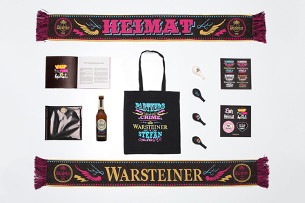 Bild Warsteiner Partners in Crime