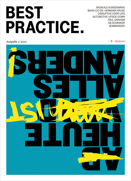 Bild Best Practice