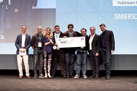 Bild Next Konferenz 2012