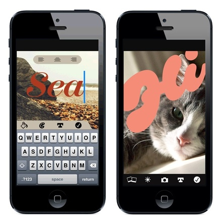Bilder Beschriften Iphone