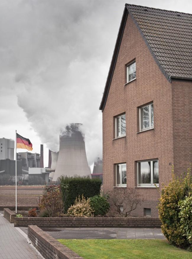 Auszeichnung an Enrico Duddeck, Deutschland: Bundeshauptstadt der Energie