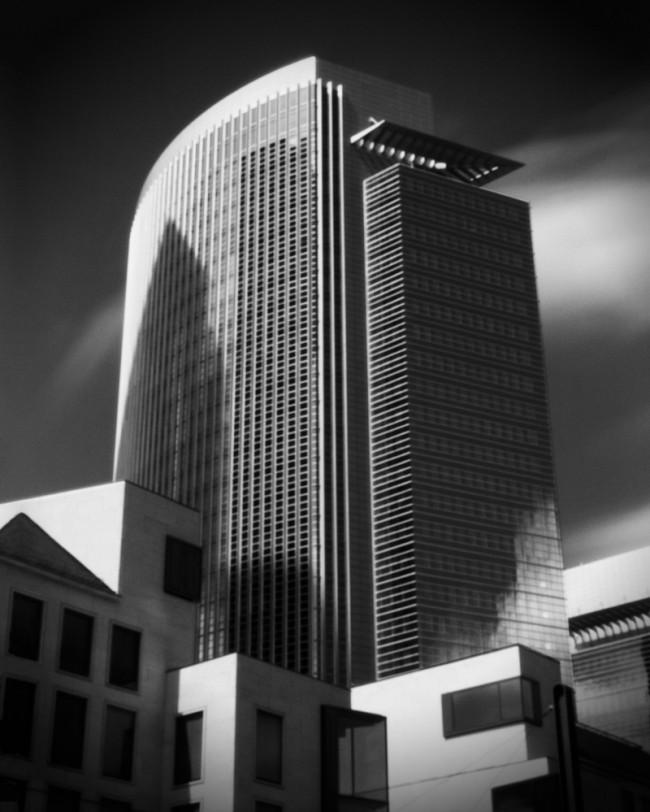 2. Preis für Stanislaw Chomicki, Deutschland: Towers