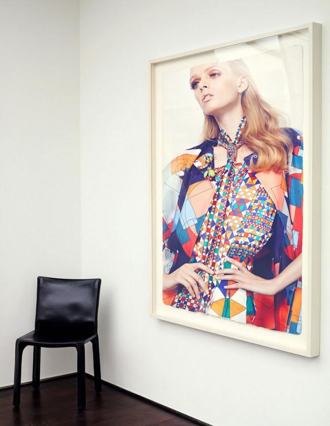 Angie Gassner & Thomas Mailer aka Apparat + Stereo für »Madame«