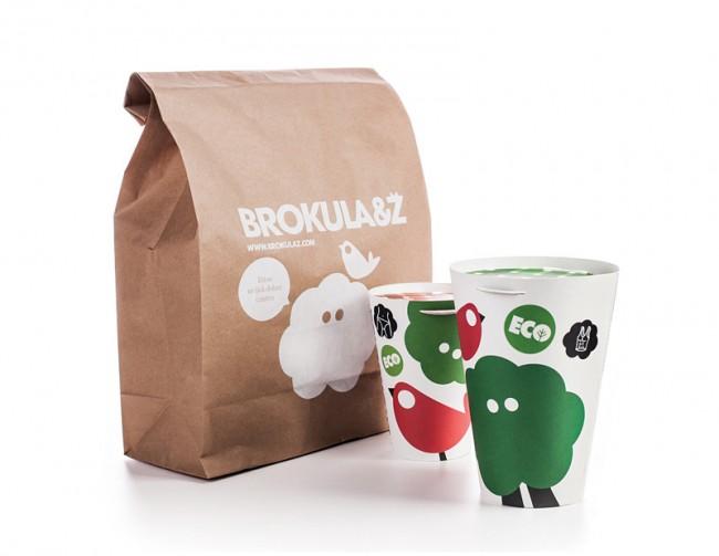 Brokula&Z
