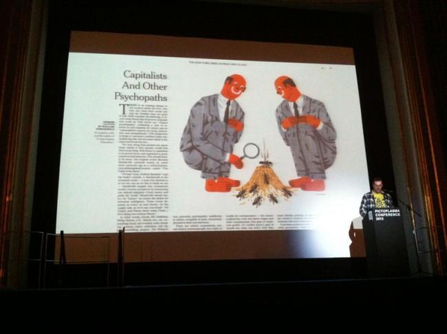 Ted Parker für die New York Times