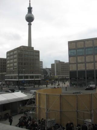 Mitten in der Stadt: next13