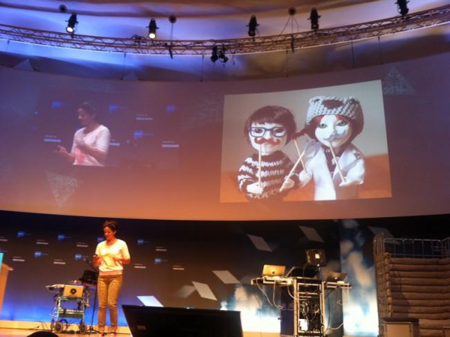 Bye bye Barbie: Puppen von Makielab