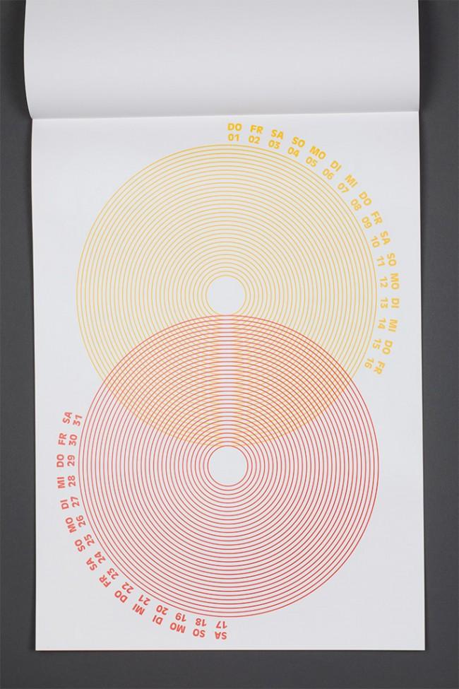 Schwoerer Druck – Typografisches 2013