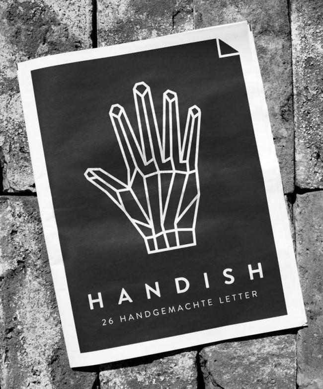 HANDISH
