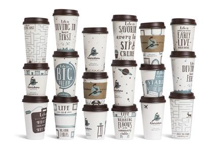Bild Caribou Coffee