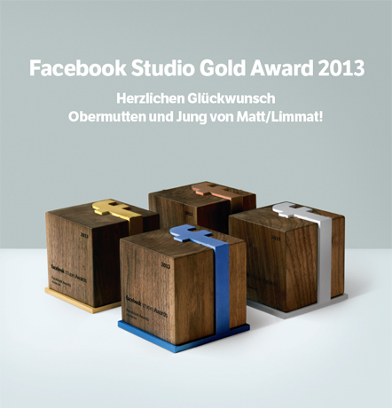 Bild Facebook Studio Awards