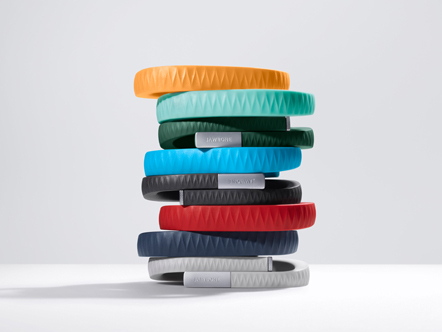 Bild UP Jawbone