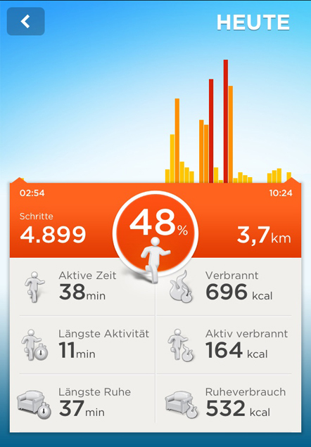 Bild UP by Jawbone