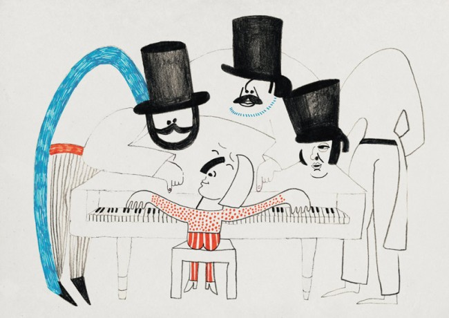 »Fryderyk Chopin & his music«, mit Barbara Smoleńska-Zielińska