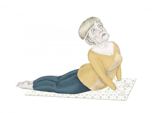 Fr. Merkel