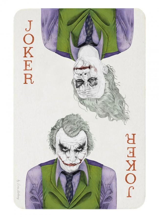 Jokerkarte