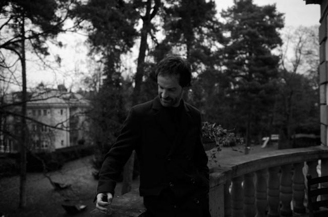 Matthias Ziegler: Schauspieler Jörg Hartmann