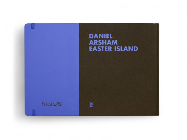 Oster Inseln, Daniel Arsham