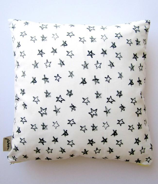 Kissen »Stars«