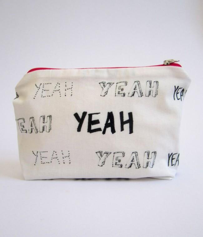 Tasche »Yeah«