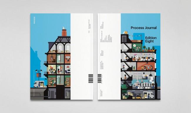 Process Journal Edition 8