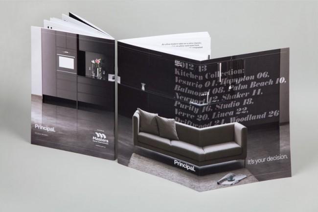 Principal   Kitchen Catalogue