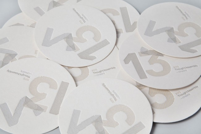 ThoughtAssembly   Coasters
