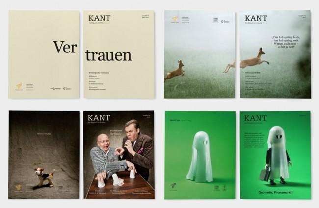 KANT Magazin von Truscon