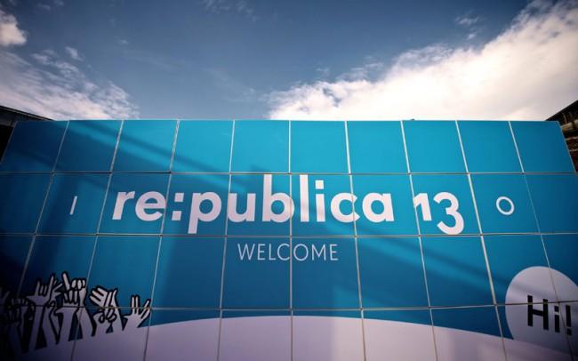 re:publica 13