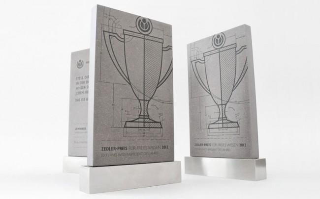 Wikimedia-Preis für freies Wissen