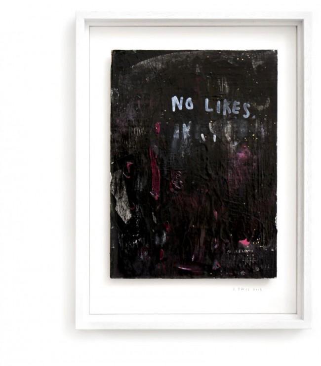 »No Likes«