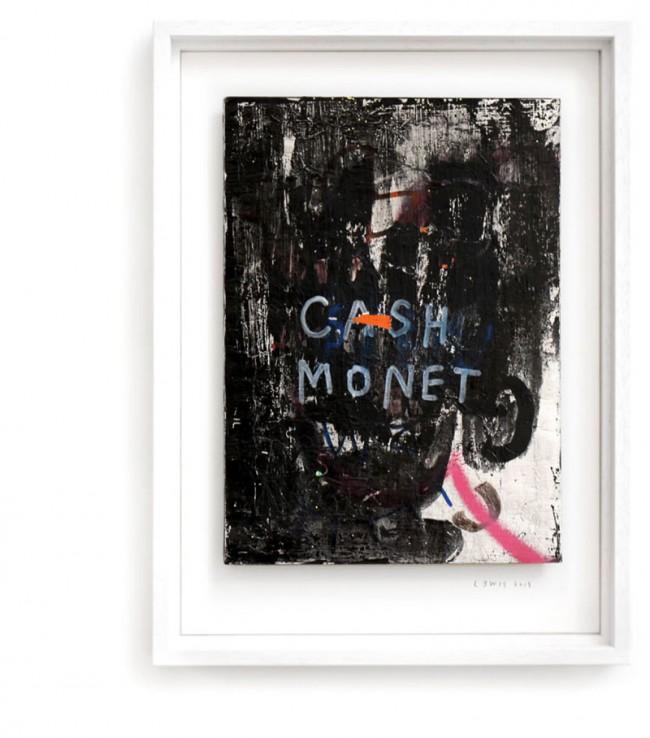 »Cash Monet«