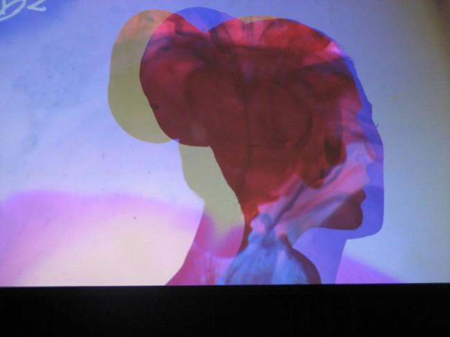Musikvideo von Kate Moross