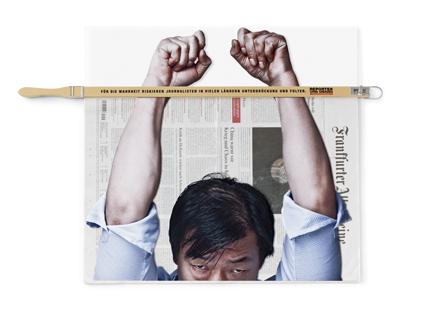 Bild Reporter ohne Grenzen