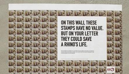 Bild Rhino Stamp Project