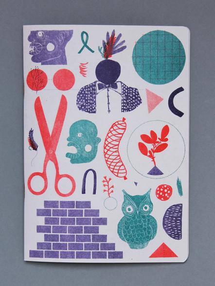 Bild Wrap Notebooks