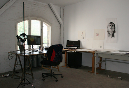 Bild Studio Uli Knoerzer