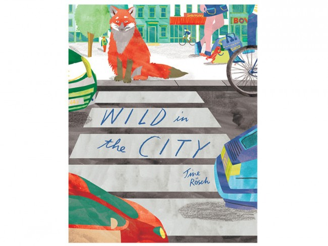Wild in the City