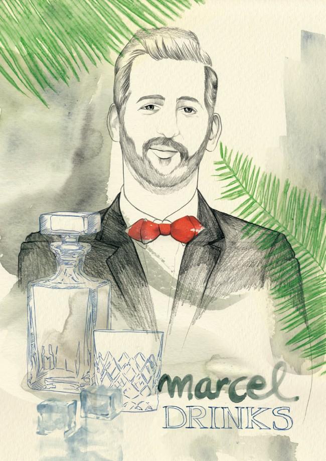 Marcel Baumann