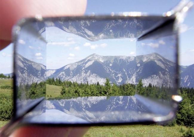 Wiener Alpen View