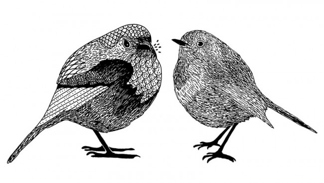 © Fabienne Feltus, Illustratorin vertreten bei Agent Azur