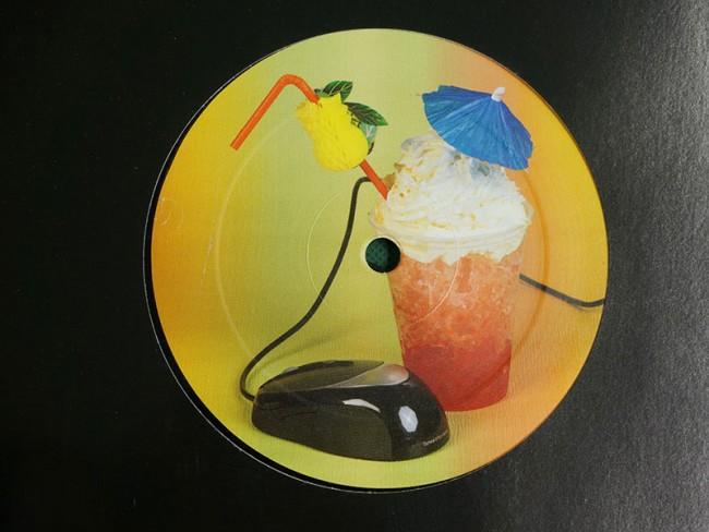 Logogestaltung / Art Direction La Pena Records, 2011