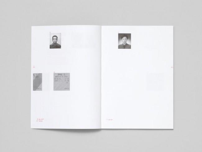 Künstlerbuch für Myung Feyen