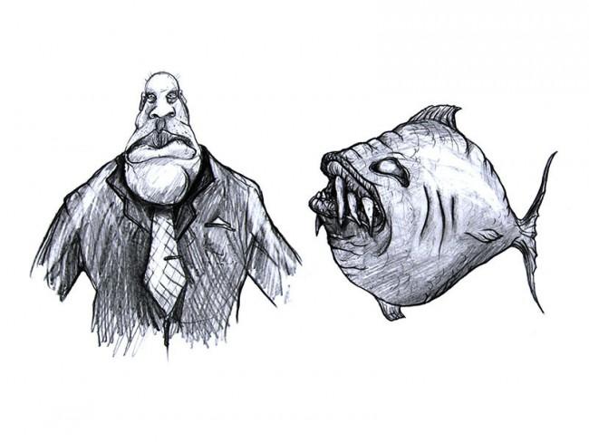 Animals - Fish