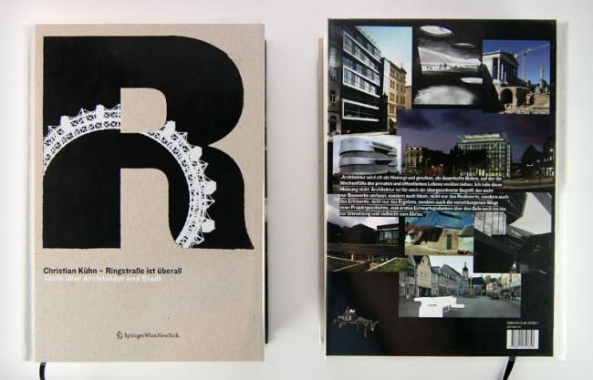 »Ringstraße ist überall« Texte über Architektur und Stadt